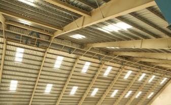 Conveyors Manufacturing 11
