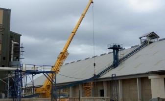 Conveyors Manufacturing 16