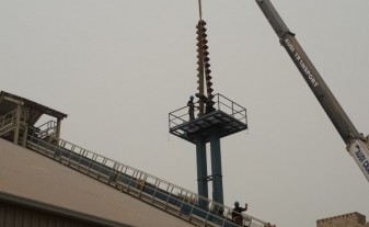 Conveyors Manufacturing 5