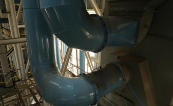 Steel Ducting  4