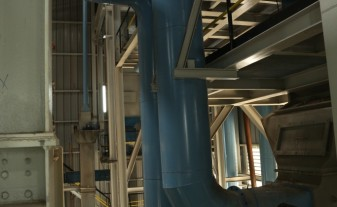 Steel Ducting  6