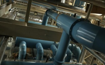 Steel Ducting  9